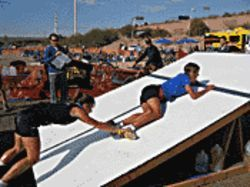 Phoenix Urban Adventure Race ramps up the competition.