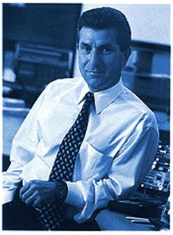 George Wallner co-founded the Phoenix-based firm.