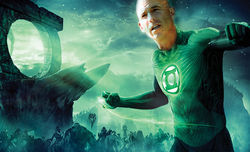 Paul Babeu, the gay Green Lantern, protector of fellow LGBTs? Not.