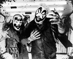 Insane Clown Posse: A radical offshoot of the Tea Partiers?