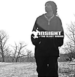Insight's new album, The Blast Radius.