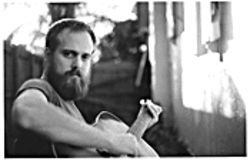 Sam Beam as Iron & Wine: Perfect for fur-clad lovers.