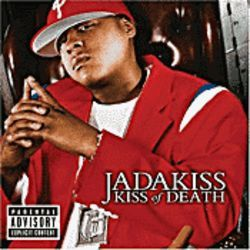 Jadakiss improves on debut album with Kiss of Death.