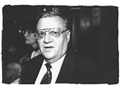 Sheriff Joe Arpaio at least inadvertently set up McGee for the near-fatal assault.
