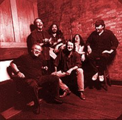 Tape 'em if you got 'em: Widespread Panic offers fans a real take-home experience.