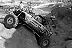 "Rock crawlers take the ""bump"" and ""dip"" signs for granted."