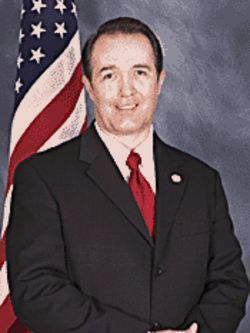 Shortly after the 2002 primary, Trent Franks quietly began to take PAC money.