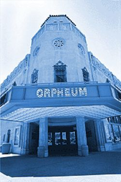 The Orpheum Theatre, a nostalgic reminder of Phoenix's days gone by, might have been demolished had it not been for the actions of Jim Kaufman.