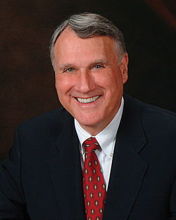 U.S. Senator Jon Kyl