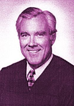 James McDougall was one of Maricopa County's senior Superior Court judges.