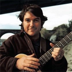 Electric folkie: Keller Williams