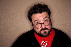 Kevin Smith: Reluctant tastemaker, die-hard Sting fan.