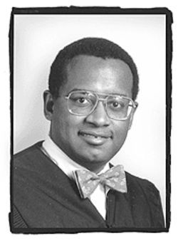 Maricopa County Superior Court Judge Maurice 
