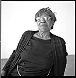 Opal Ellis, Maupin&#039;s grandmother, staged the city&#039;s first civil rights sit-in.