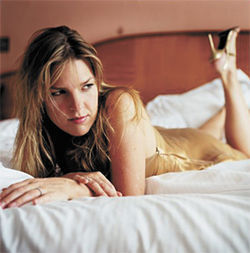 Diana Krall: Jazz of all trades.