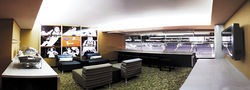 Phoenix officials have a luxury suite at their disposal, and they use it without having their names revealed in city records.