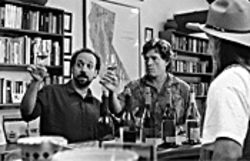 Memories in a bottle: Sideways won over our critics with its wacky wine-country tale.