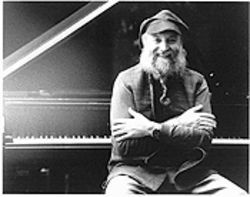 Composer Terry Riley: Influencing everyone from classic rockers to current DJs.