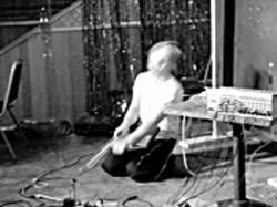 Bob Bellerue/halfnormal blurs the line between music 