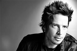 Festival veteran Chris Cornell finds new promise on the Projekt Revolution tour.