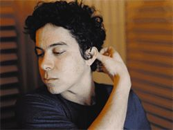 Safe sounds: M. Ward is imagining things.