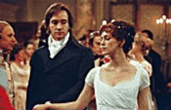 Austen power: Matthew MacFadyen and Keira Knightley shine in the umpteenth adaptation of Pride &amp; Prejudice.