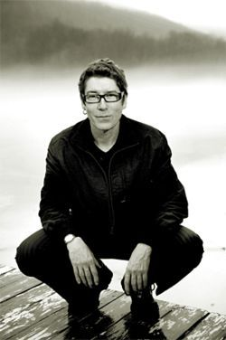 Pretty in . . . black? Richard Butler tries on a solo career.