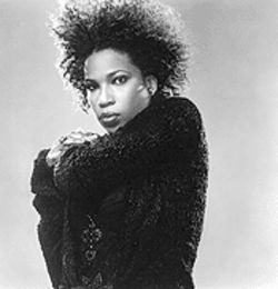 Macy Gray: Soulful and endearingly schizo.