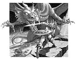 Time keeps dragon on: Fantasy artist Larry Elmore is a Guest of Honor at the LepreCon sci-fi convention.