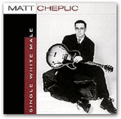 Matt Cheplic: Jeez, what makes you think he&#039;s an Elvis Costello fan?