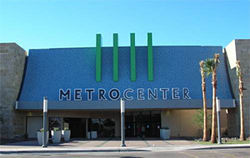 Farewell, my lovely entryway: My, how Metrocenter has changed.