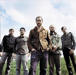 Midlake: Playing and partying like it's 1979.