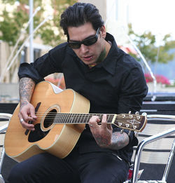 Mike Herrera