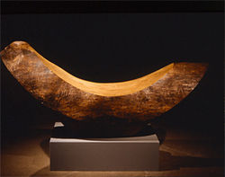  Ash Bench by Howard Werner