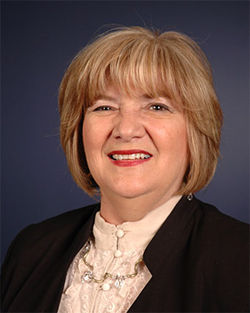 County Supervisor Mary Rose Wilcox