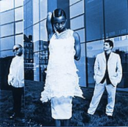 Morcheeba lets Freedom ring on its latest.