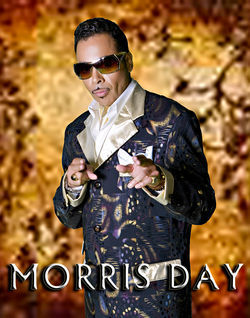 Morris Day