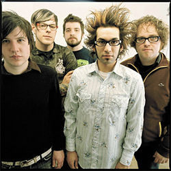 Motion City Soundtrack: Get hooked.
