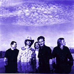 Roger Clyne and The Peacemakers: From left, P.H. Naffah, Clyne, Danny White, Scott Johnson and Steve Larson