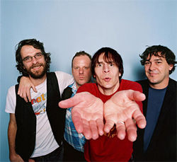Mudhoney: &quot;More of vague anger.&quot;
