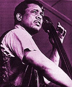 Charles Mingus: Restaurant owners beware.