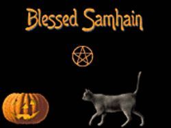 Pagan all Wiccans. . .
