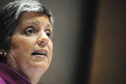 Instead of opposing the anti-Hispanic nativists, former Governor Janet Napolitano stole a page from their playbook.