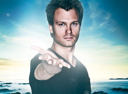 Dutch DJ Dash Berlin is scheduled to perform at Hard Dance Nation on Friday.