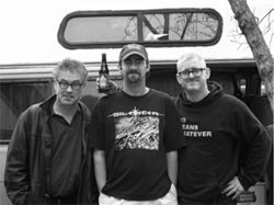 NoMeansNo: Say &quot;yes&quot; to postpunk artcore.