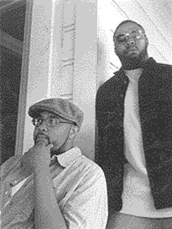 Blackalicious explores the issue of faith on Blazing Arrow.