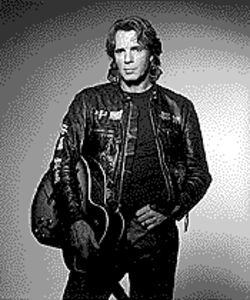 Spring loaded: Rick Springfield waxes nostalgic.