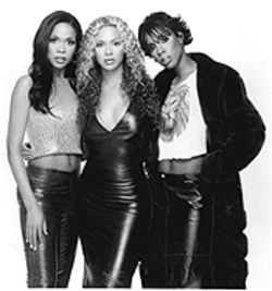 Destiny's Child: The new millennium Supremes.