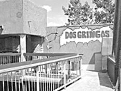 Movin' on down the road: Dos Gringos in Tempe relocates.
