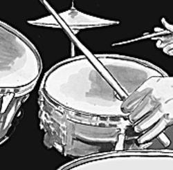 Snare some fun: The Phoenix Area Drummer's Night plays for charity.